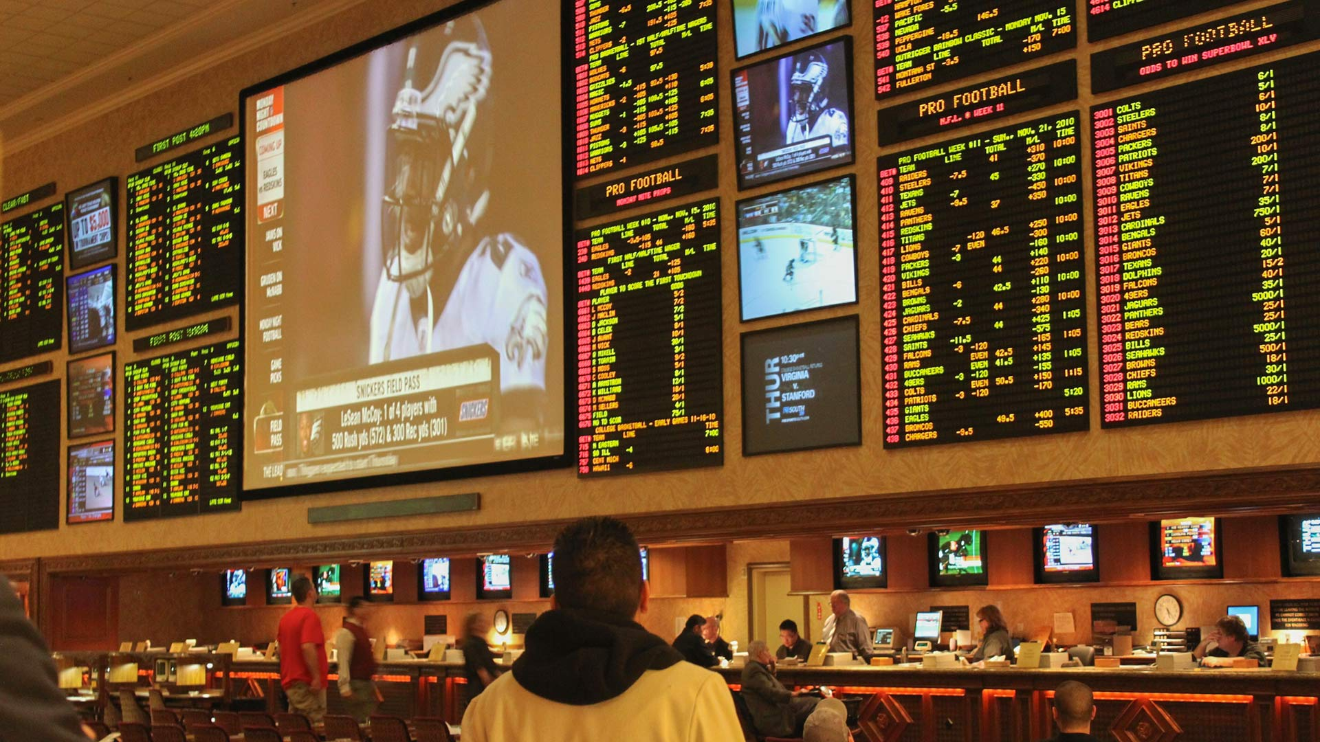 Indian Tribes See Gambling Opportunities, Revenue Potential in Sports Betting