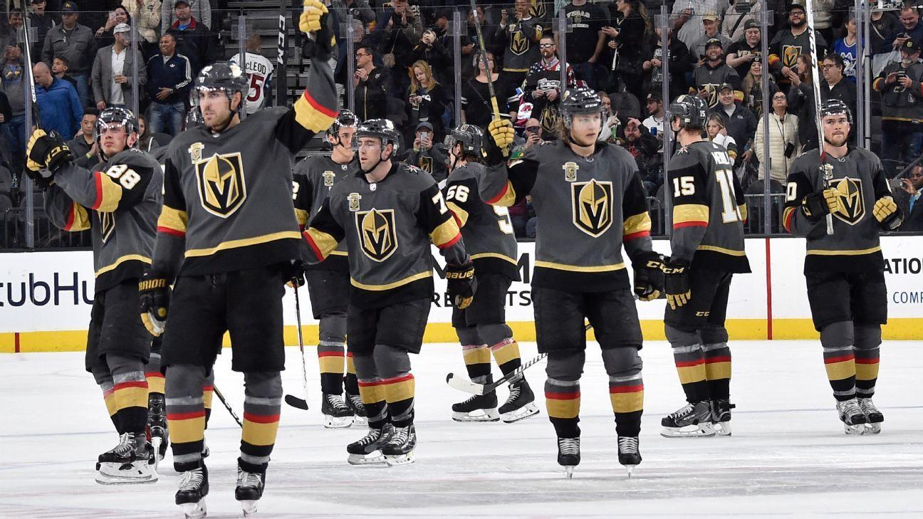 Las Vegas Golden Knights�
