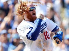 The return of Justin Turner is a site for sore eyes in Los Angeles as the struggling Dodgers hope to get back into contention before it's too late. (Image: denverpost.com)
