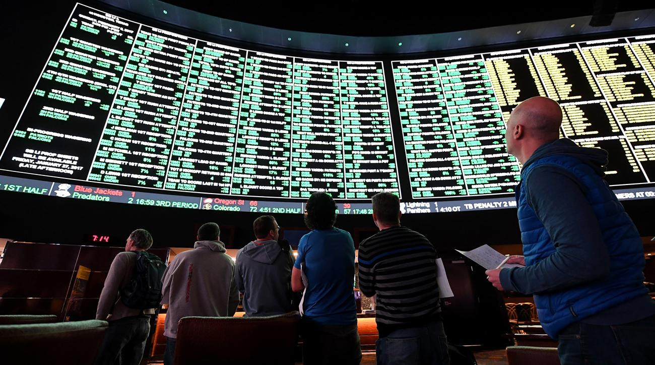 Will Canadian Gaming Industry be Hurt by US Sports Betting Decision?