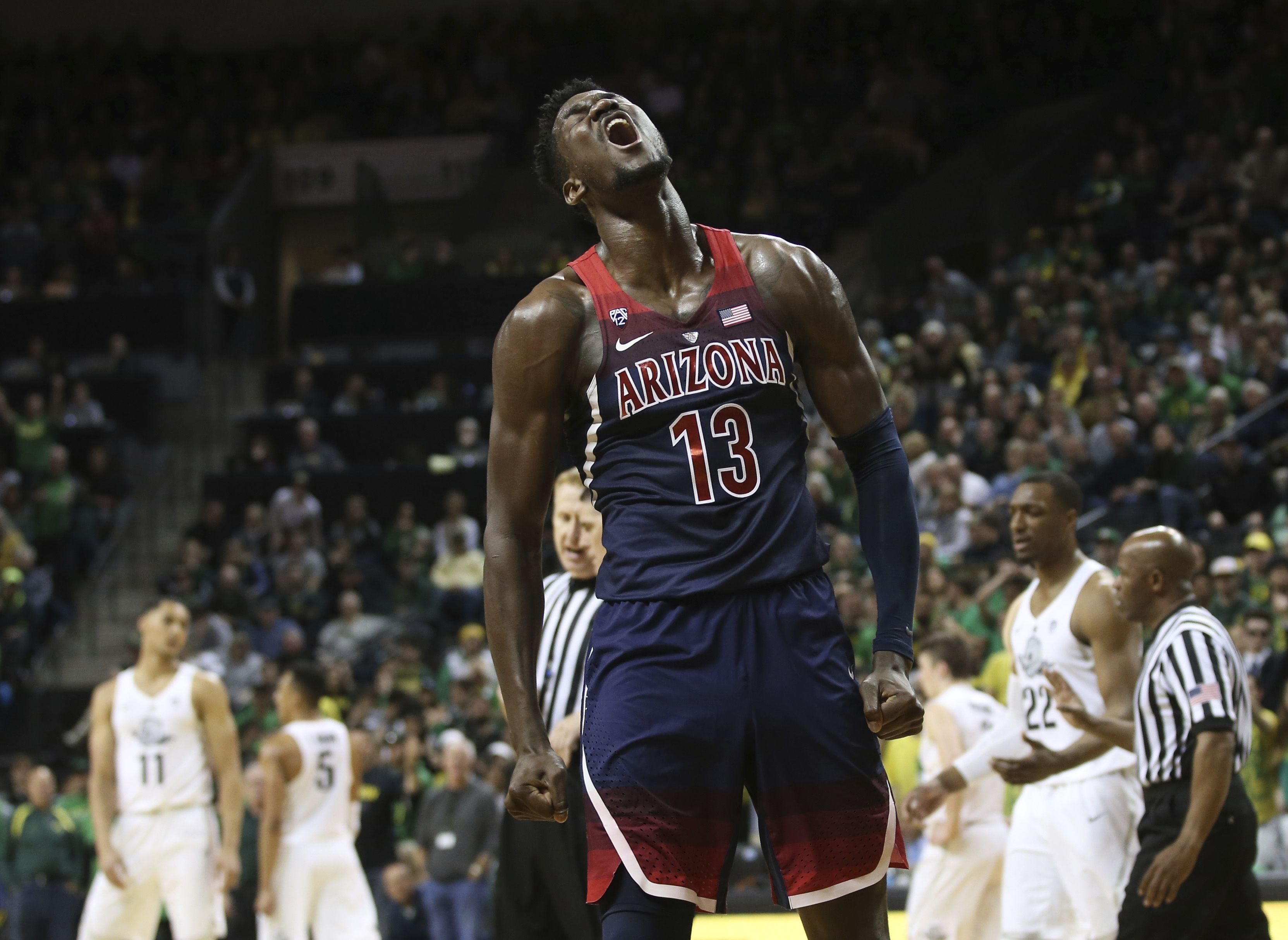 Deandre Ayton Expected to Be First Pick in Thursday's NBA Draft