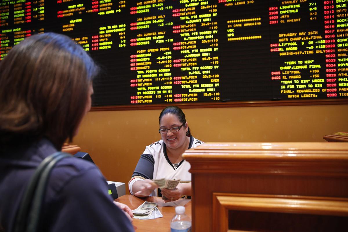 Ignition casino live dealer