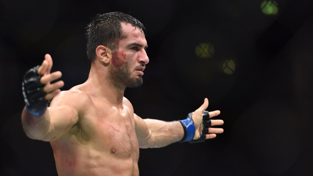Bellator Books Superfight Between Champions Gegard Mousasi and Rory MacDonald