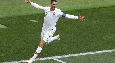 World Cup: Uruguay and Russia Qualify for Knockout Round, Spain and Portugal Book First Wins