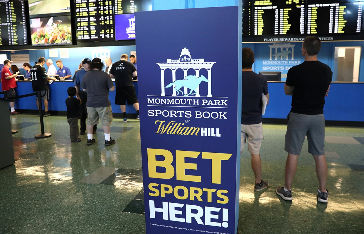 William Hill sports partnerships