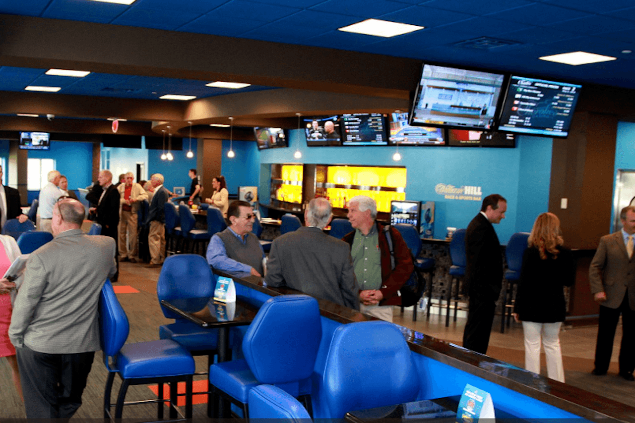 Sports betting nj monmouth park blue square south betting odds