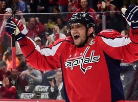 Washington's Alex Ovechkin will try and lead his team to the Stanley Cup in Game 5. (Image: NHL.com)