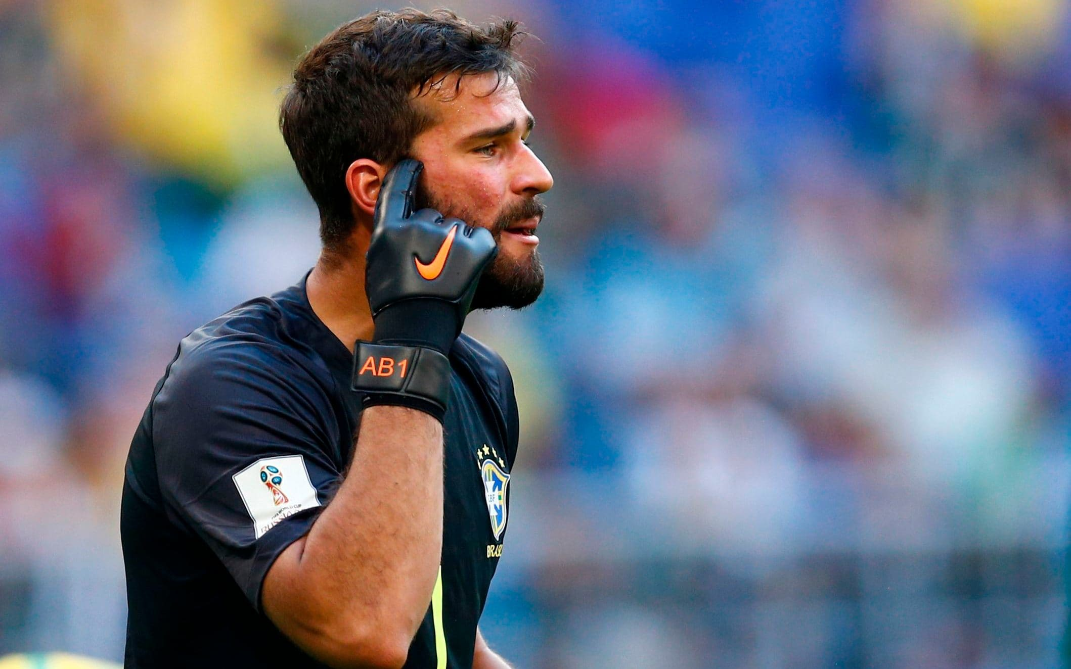 Liverpool Agrees to Record $87M Transfer Fee for Brazil Goalkeeper Alisson