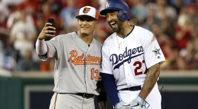 Los Angeles Dodgers Close to Finalizing Trade for All-Star Shortstop Manny Machado