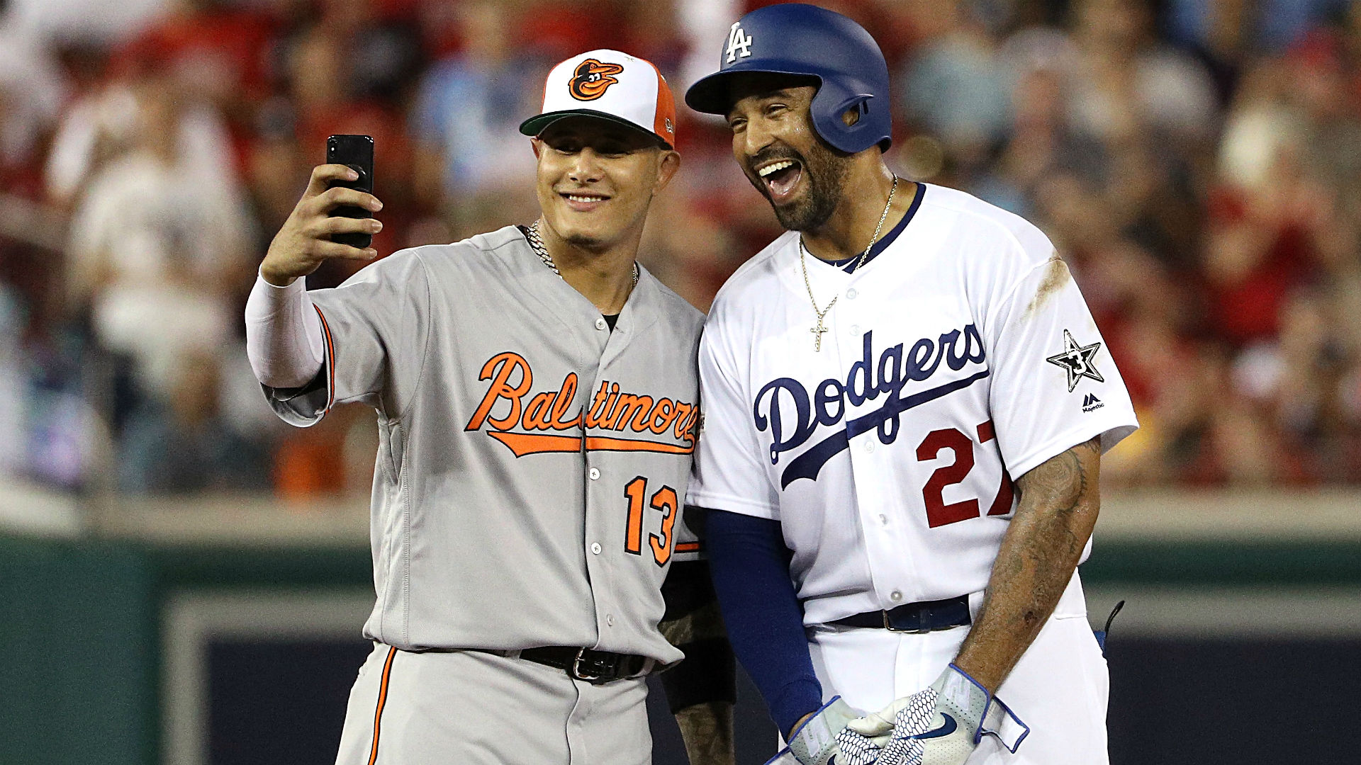 Dodgers Manny Machado Trade