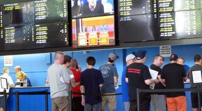 Sports Leagues Say Monmouth Park Lawsuit Over Lost Revenues is Frivolous