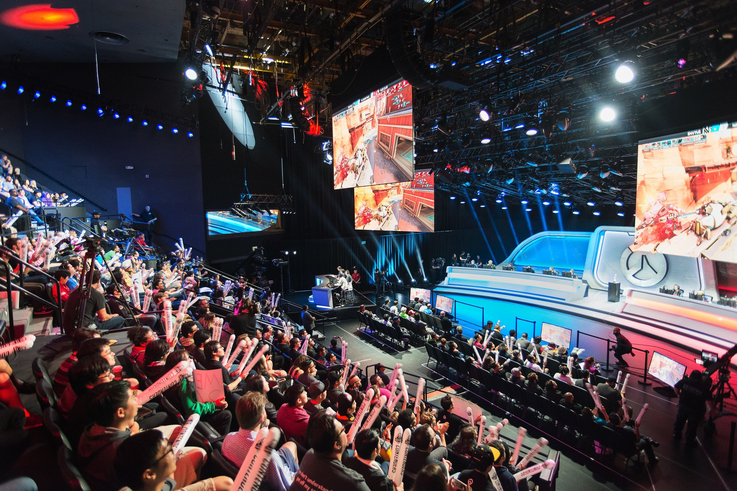 Esports: Disney, Blizzard, and ESPN Strike TV Deal for ...