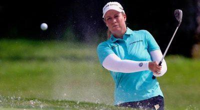 LPGA's Brittany Lincicome Ready for PGA Tour's Barbasol Championship