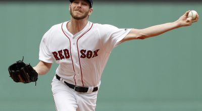Chris Sale, Clayton Kershaw Experiencing Different Paths in Cy Young Race