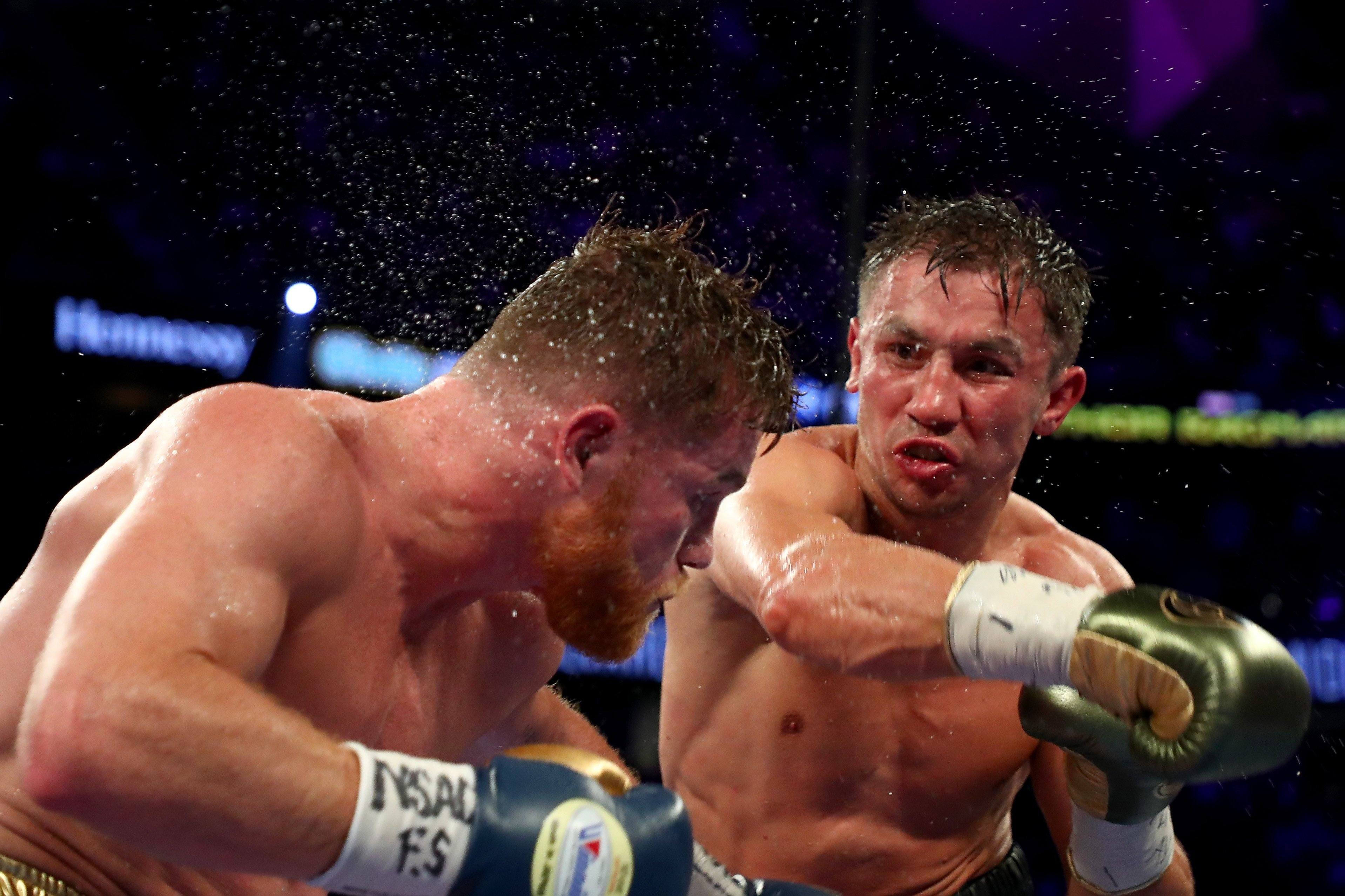 Gennady Golovkin, Canelo Alvarez Rematch Appears to be Set