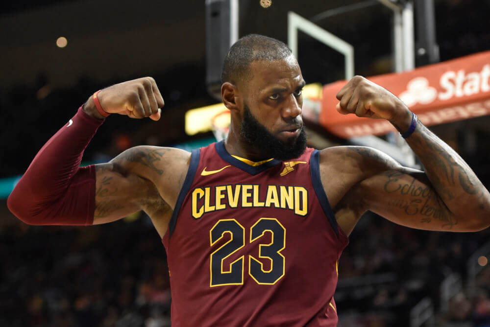31c547afbd2 LeBron James Signs with Lakers in Effort to Revive Championship Hopes