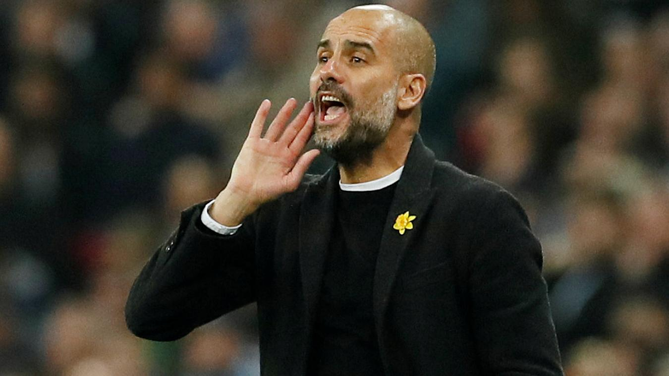 Manchester City Favorite to Win Premier League Championship