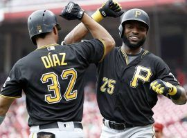The Pittsburgh Pirates had an 11-game winning streak that put them in playoff contention. (Image: Getty)