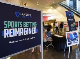FanDuel announced a deal with Boyd Gaming that will allow the two companies to partner for mobile sports betting in up to 15 states. (Image: Anne-Marie Caruso/NorthJersey.com)