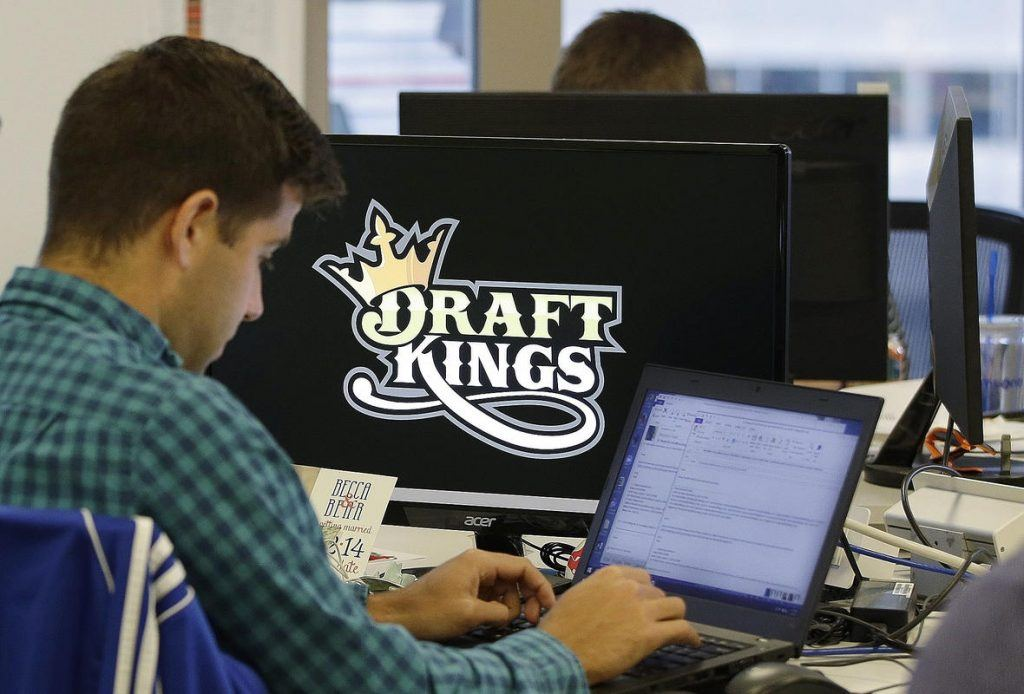 DraftKings New Jersey Mobile Betting