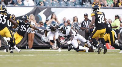 Pennsylvania Sports Betting Won't Be Ready for Start of NFL Season