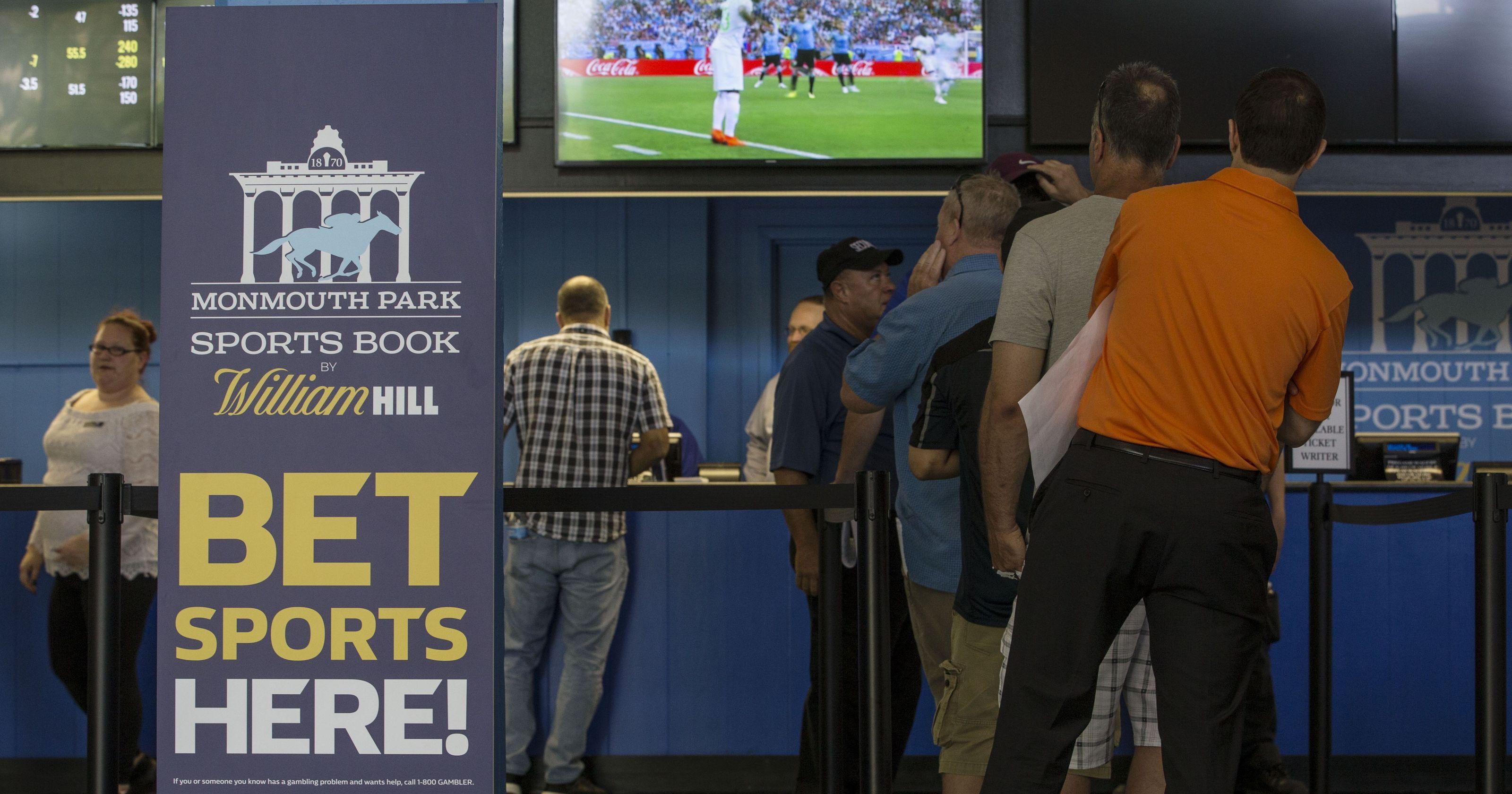 William hill sports betting usa las vegas sports betting app