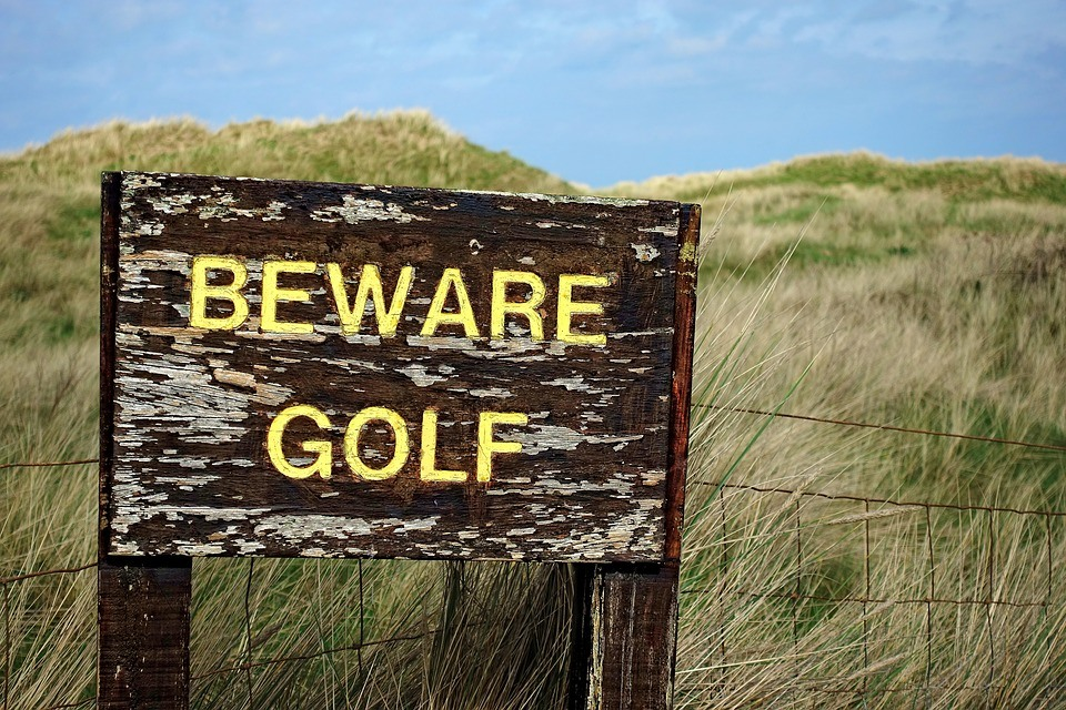 Unsolved PGA Ransomware Attack Reveals Vulnerability of Sports Data