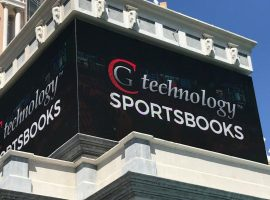CG Technology is one of the more prominent sportsbook brands around Las Vegas, and it will be awhile before they a BLAH BLAH (Image:
