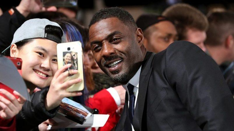 Actor Idris Elba has been a favorite of movie fans to be the next James Bond, replacing Daniel Craig. (Image: PA)
