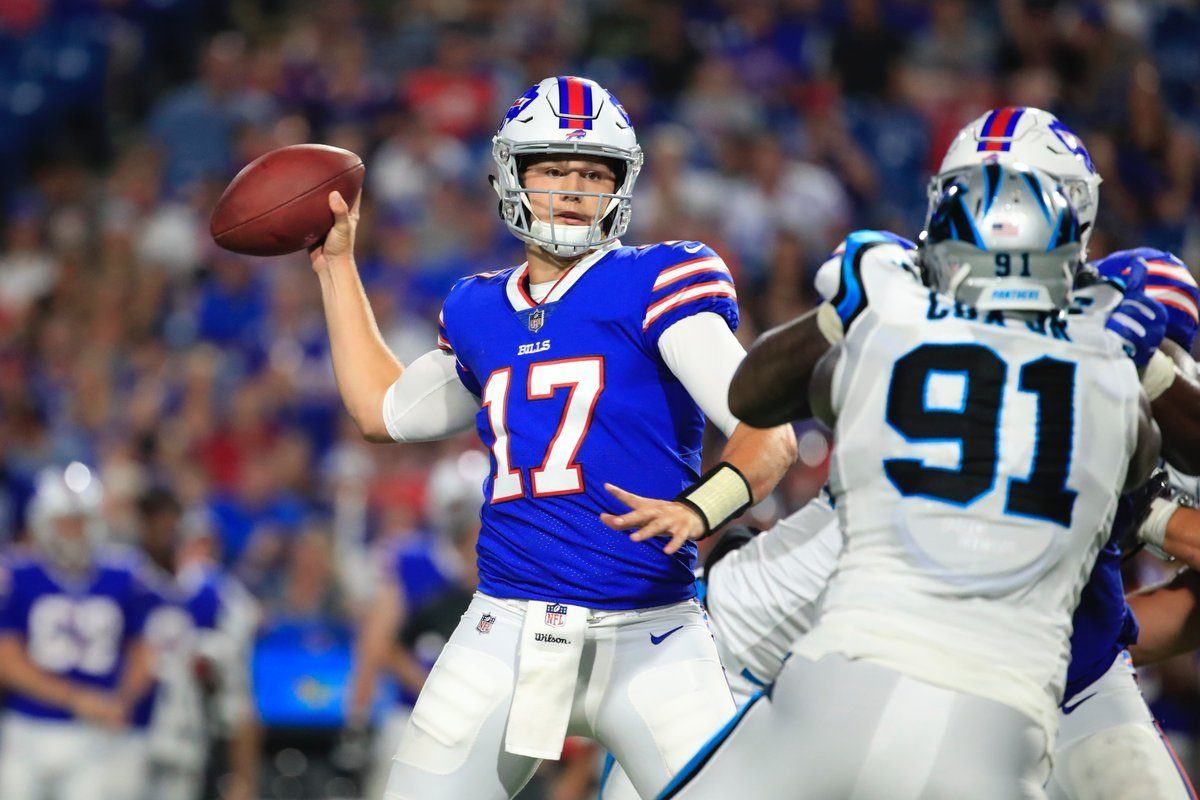 Five Bets: NFL Preseason Week 2 Presents Opportunity for Backups to Impress