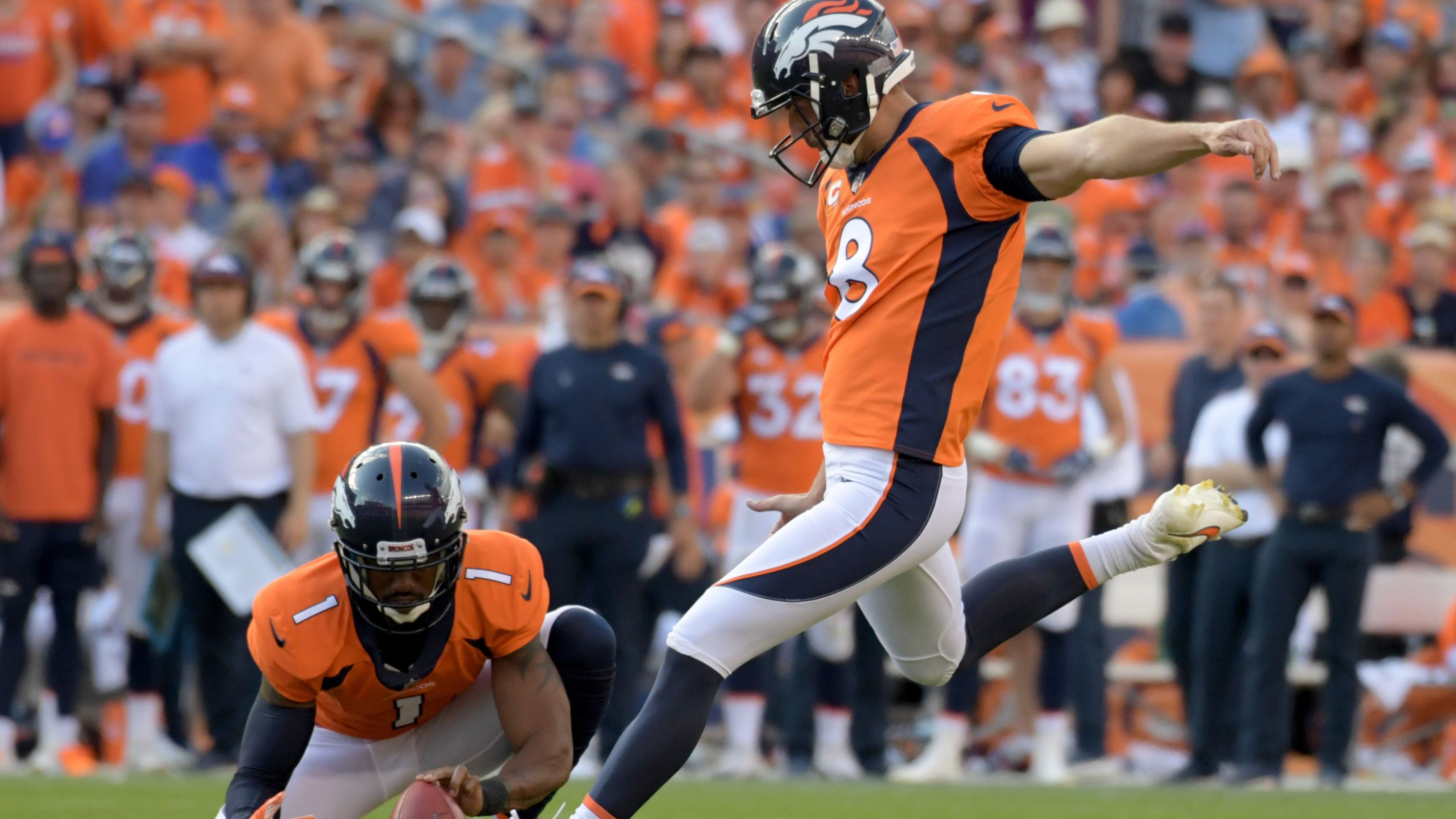 FanDuel Reverses Decision, Will Pay Bettors Who Took Advantage of Erroneous Odds on Broncos