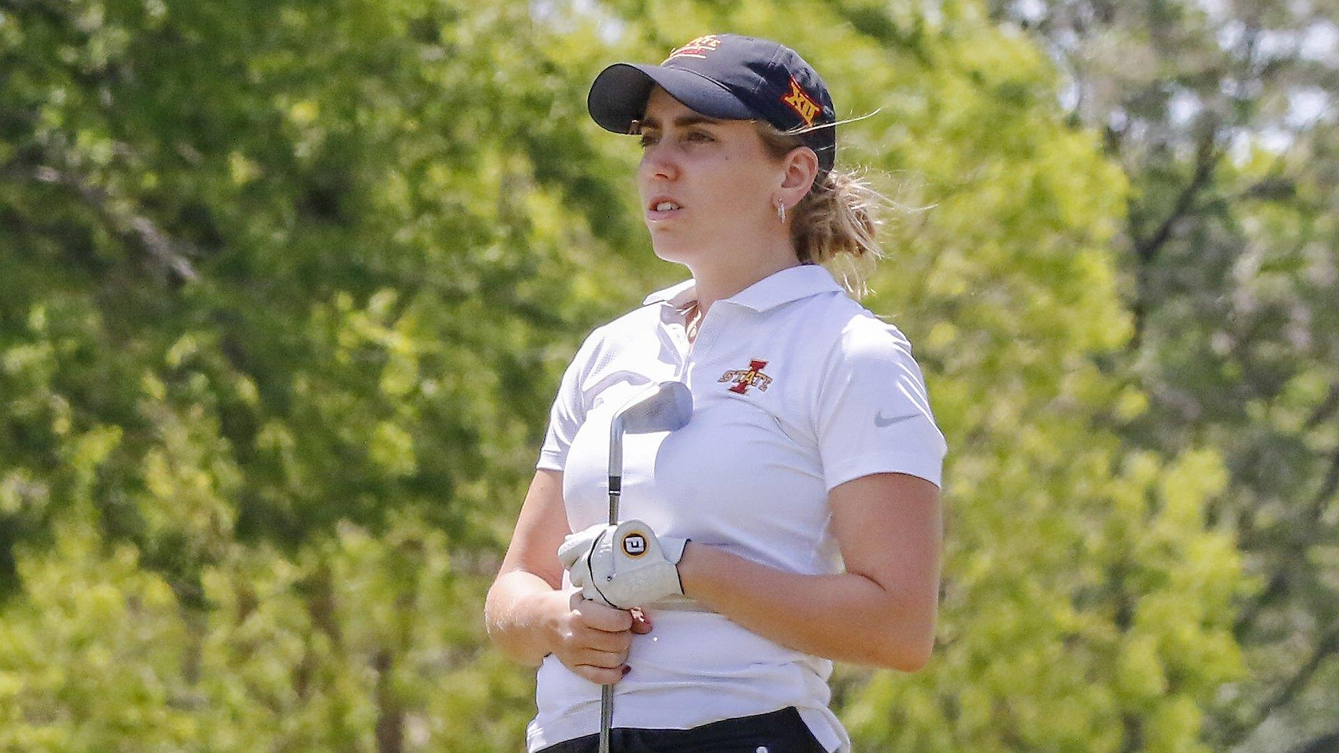 Former Iowa State Golfer Celia Barquin Arozamena Found Dead on Course, Murder Suspect in Custody