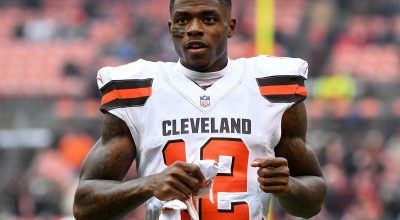 New England Patriots Acquire Josh Gordon from Cleveland for Draft Pick