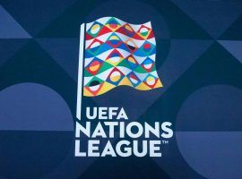 The UEFA Nations League promises to deliver more meaningful international soccer in Europe, but has also left some players and managers confused over the format. (Image: Jean-Christophe Bott/Keystone/AP)