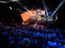 The Overwatch League will add eight new teams for its second season, expanding the competition to 20 teams in total. (Image: Blizzard Entertainment)