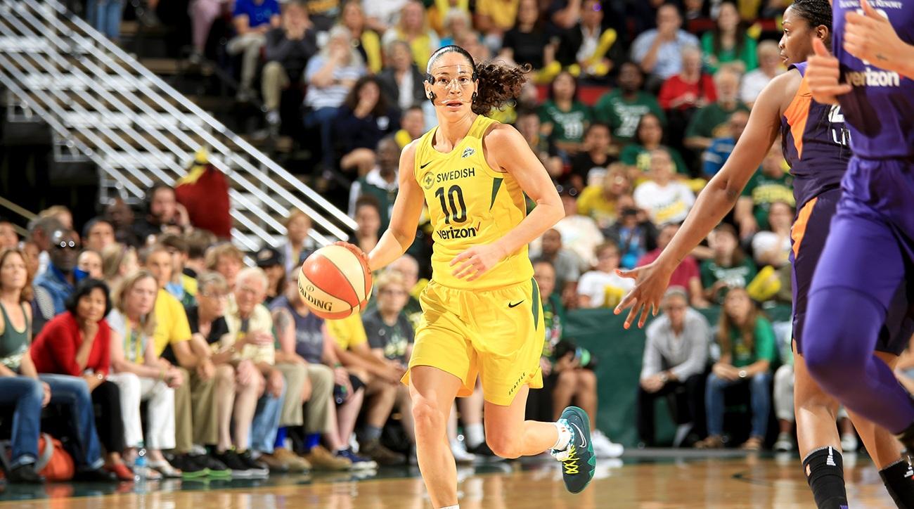 WNBA Finals Storm Mystics