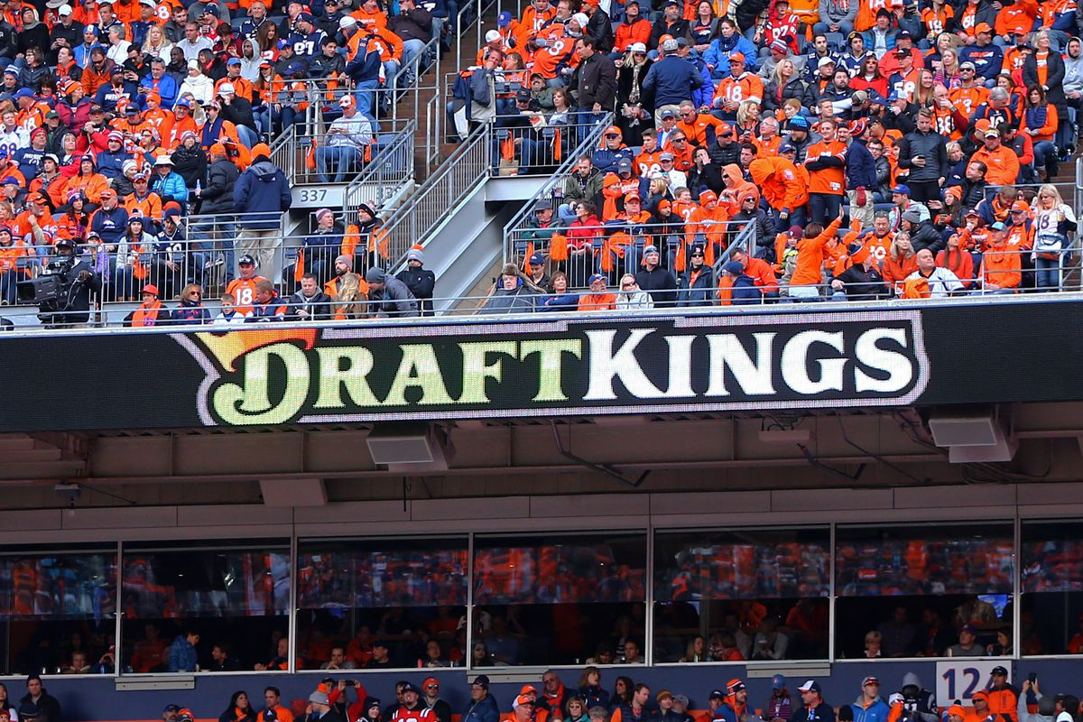 DraftKings Mobile Sports Betting App Crushing Expectations, Nearly 2 Million Bets in 6 Weeks