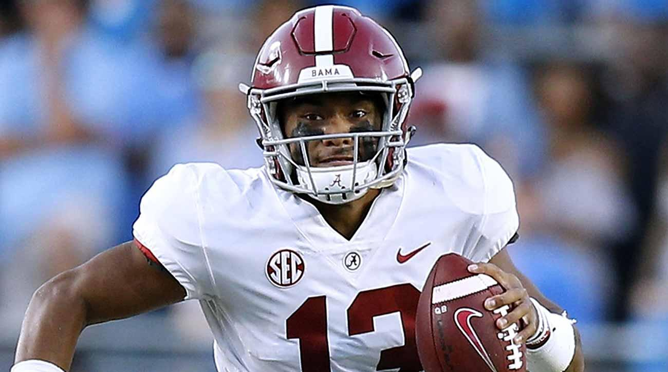 Heisman Trophy Odds: College Football Powerhouse QBs Leading