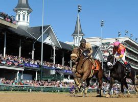 The Breeders' Cup returns to Churchill Downs in Kentucky in 2018. (Image: Breeders' Cup)