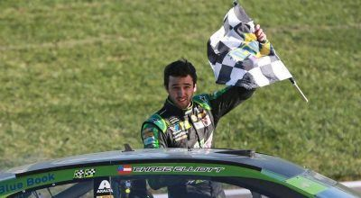 Chase Elliott Wins at Kansas Speedway, Field Set for NASCAR Playoffs Round of 8