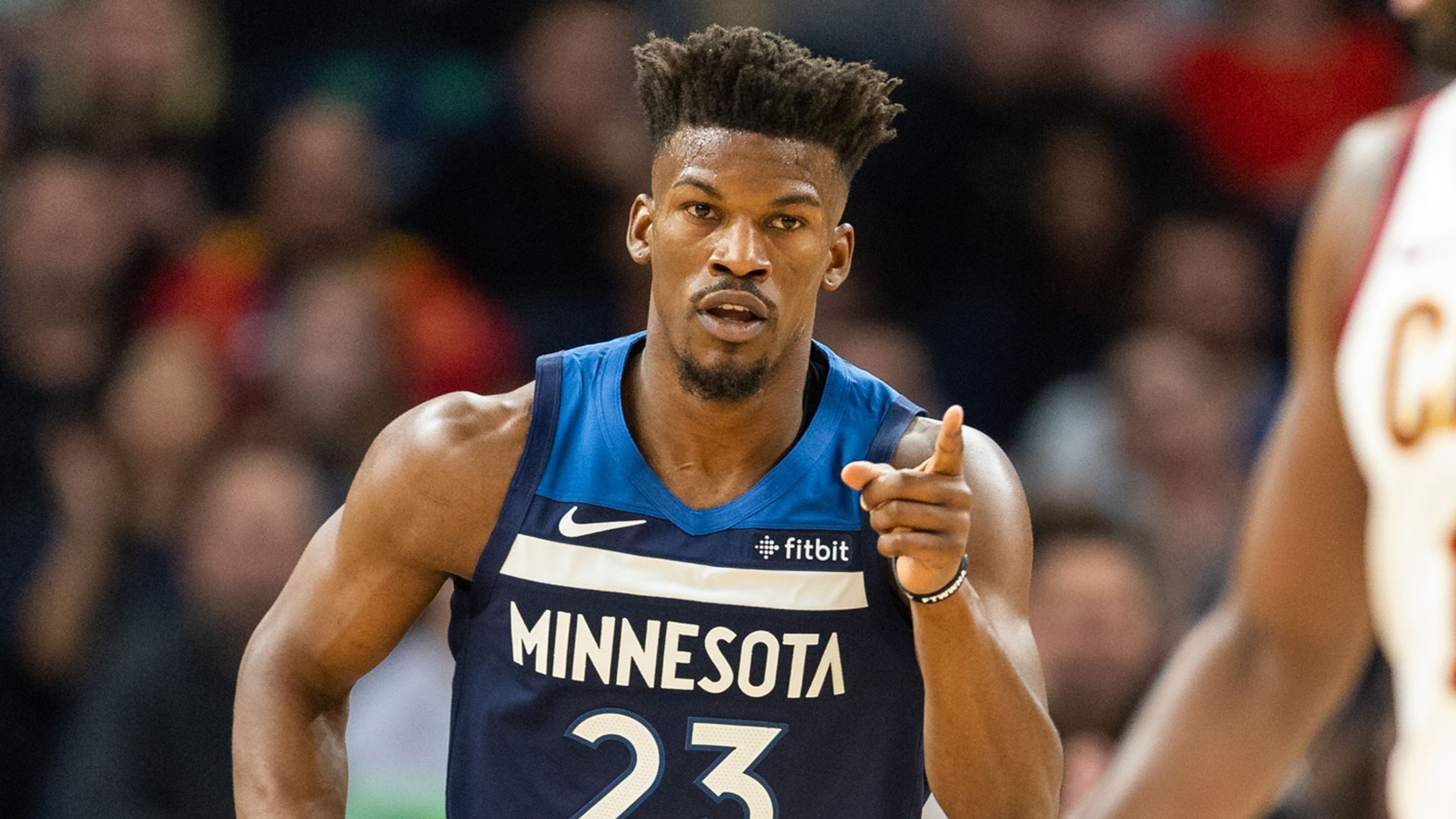 size 40 26323 5cf70 Houston Rockets Offering Four First-Round Picks for Jimmy Butler
