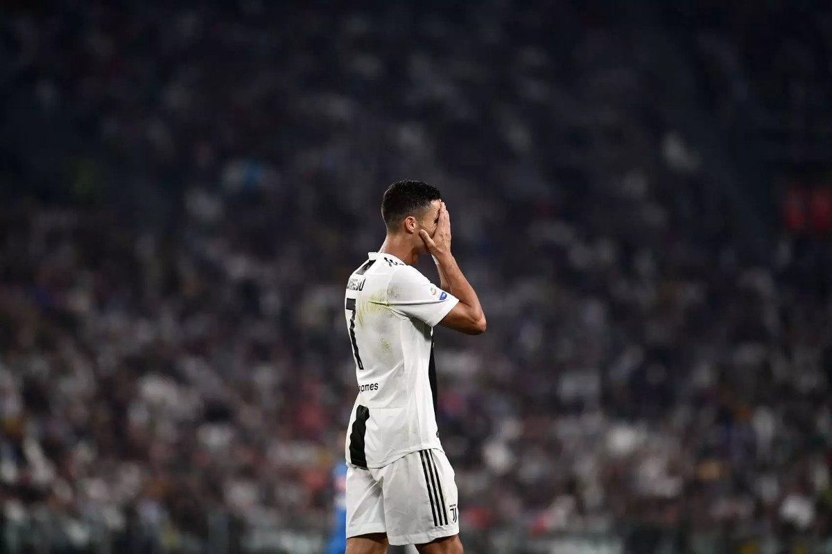 Cristiano Ronaldo sexual assault allegations