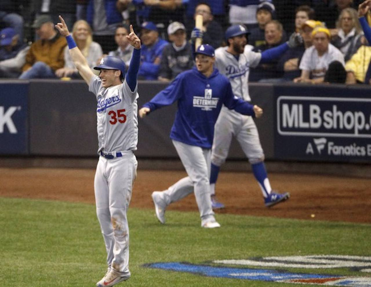 Upset-Minded Dodgers Present Valuable Slate of World Series Bets