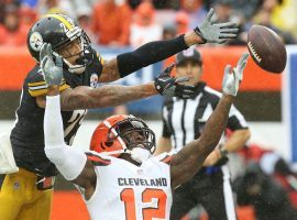 In the season opener, Cleveland got a 21-21 tie with Pittsburgh, who was embarrassed at their performance, and will be looking for redemption Sunday. (Image: Cleveland.com)