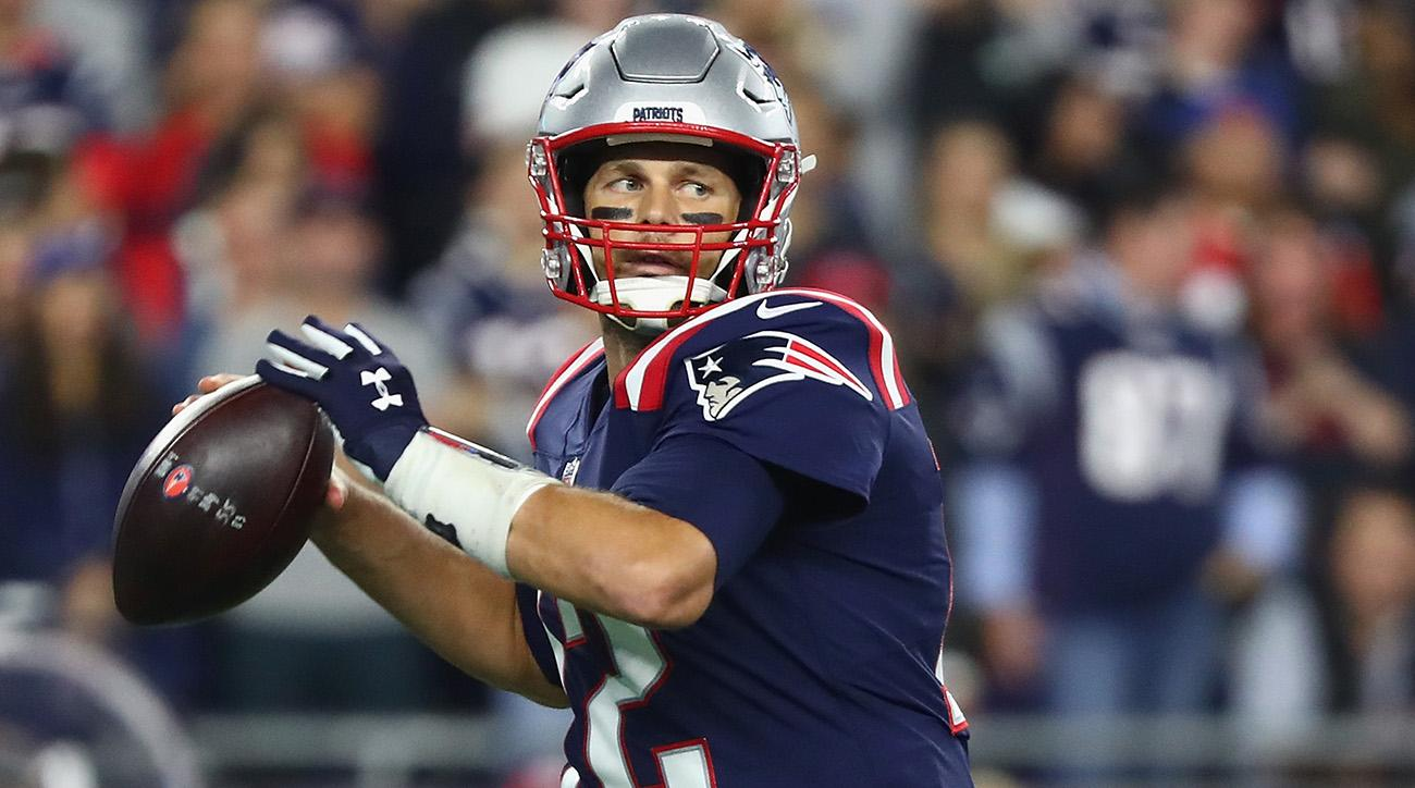 Tom Brady 500
