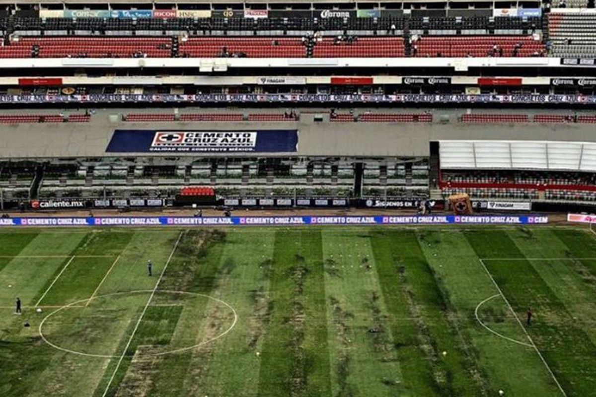 982459a566ee7 Mexico City NFL Game Moved to Los Angeles Due to Field Conditions