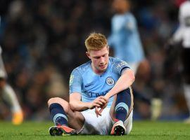 The FA wants Premier League clubs to sign fewer foreign players as part of a deal over Brexit – though that would likely impact stars like Manchester City's Kevin De Bruyne. (Image: Getty)