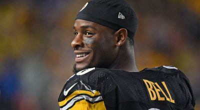 Report: Le'Veon Bell Appears Unlikely to Play for Pittsburgh Steelers in 2018 Season