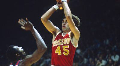 Top Cheap Shots: Kermit Washington, James Butler, and Referee Hunting in Texas (VIDEO)