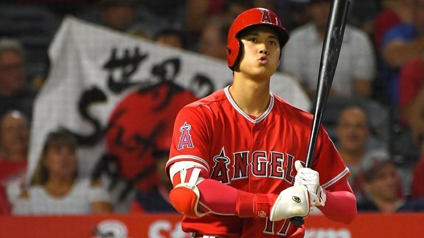 Shohei Ohtani, Ronald Acuna Easily Win MLB Rookie of the Year Awards